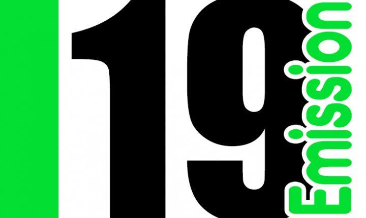 ÉMISSION 19