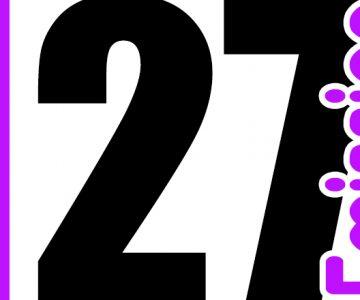 ÉMISSION 27