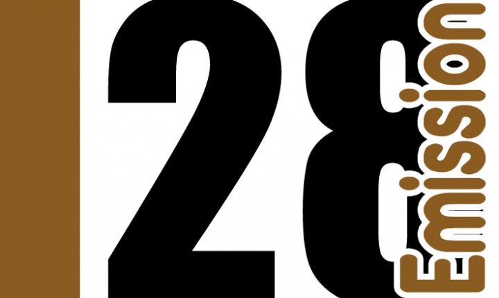 ÉMISSION 28